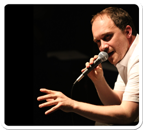 Performance - Chris Thorpe - click for more details